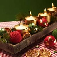 attendre Noël