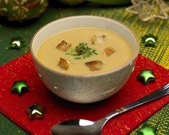 soupe chapon