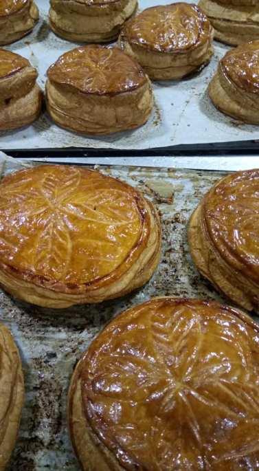 galettes pain d'hervé