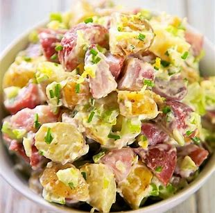 salade texane