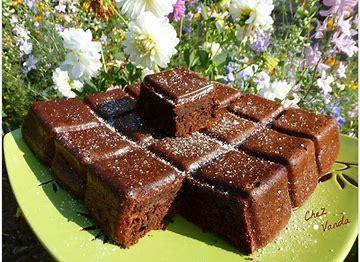 potimarron chocolat