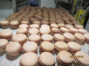 macarons flopée