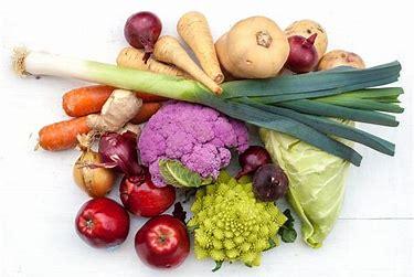 bouquet légumes